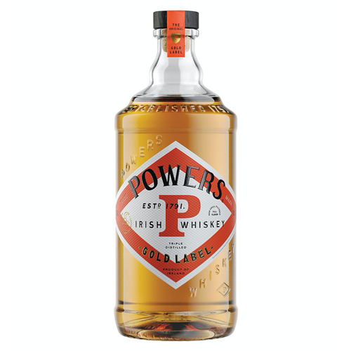POWERS GOLD LABEL 43.2% 0.7 Л