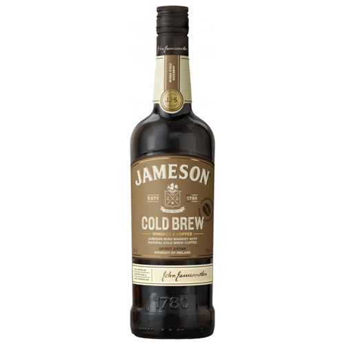 JAMESON COLD BREW 30% 0.7Л